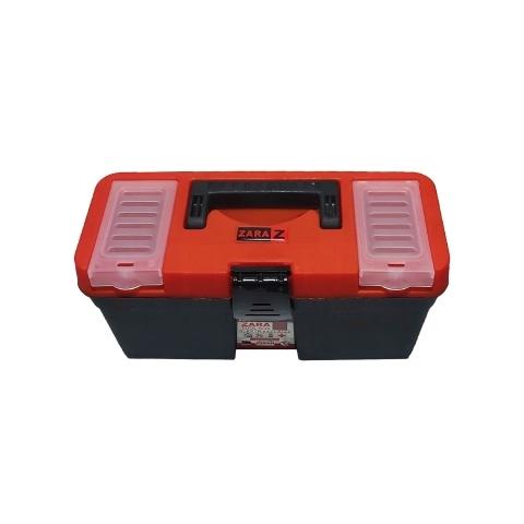 جعبه ابزار پلاستیکی زارا مدل pl2